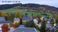 Archiv Foto Webcam Sehmatal-Neudorf: Ortskern 08:00