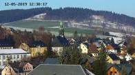 Archiv Foto Webcam Sehmatal-Neudorf: Ortskern 06:00