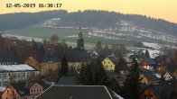 Archiv Foto Webcam Sehmatal-Neudorf: Ortskern 10:00