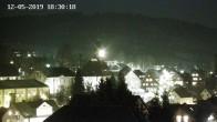 Archiv Foto Webcam Sehmatal-Neudorf: Ortskern 12:00