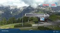 Archived image Webcam Bischling - Werfenweng Ski Resort 05:00