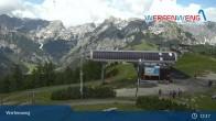 Archived image Webcam Bischling - Werfenweng Ski Resort 07:00
