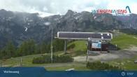 Archived image Webcam Bischling - Werfenweng Ski Resort 11:00