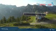 Archived image Webcam Bischling - Werfenweng Ski Resort 13:00