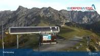 Archived image Webcam Bischling - Werfenweng Ski Resort 03:00