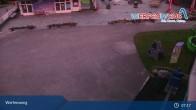Archived image Webcam Werfenweng Base Station 8 EUB  01:00