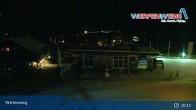 Archived image Webcam Werfenweng Base Station 8 EUB  21:00