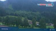 Archiv Foto Webcam Werfenweng Talstation 8 EUB 19:00