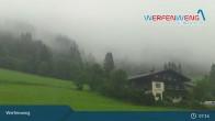 Archiv Foto Webcam Werfenweng Talstation 8 EUB 01:00