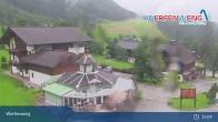 Archiv Foto Webcam Werfenweng Talstation 8 EUB 07:00