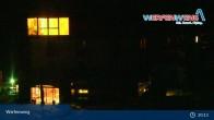 Archiv Foto Webcam Werfenweng Talstation 8 EUB 23:00
