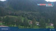 Archiv Foto Webcam Werfenweng Talstation 8 EUB 13:00
