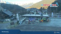Archiv Foto Webcam Werfenweng Talstation 8 EUB 03:00