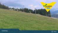 Archiv Foto Webcam Hochwurzen Talstation - 1143m 08:00