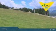 Archiv Foto Webcam Hochwurzen Talstation - 1143m 10:00