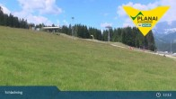 Archiv Foto Webcam Hochwurzen Talstation - 1143m 12:00