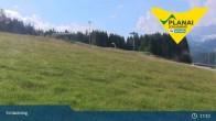 Archiv Foto Webcam Hochwurzen Talstation - 1143m 16:00