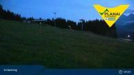 Archiv Foto Webcam Hochwurzen Talstation - 1143m 04:00