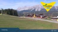 Archiv Foto Webcam Hochwurzen Talstation - 1143m 07:00