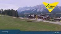 Archiv Foto Webcam Hochwurzen Talstation - 1143m 09:00