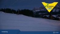 Archived image Webcam Hochwurzen Base Station 01:00