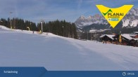 Archived image Webcam Hochwurzen Base Station 03:00