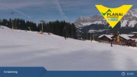 Archived image Webcam Hochwurzen Base Station 05:00