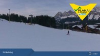 Archived image Webcam Hochwurzen Base Station 09:00