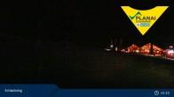 Archived image Webcam Hochwurzen Base Station 19:00