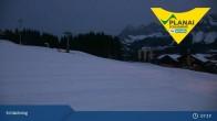 Archived image Webcam Hochwurzen Base Station 01:00