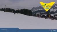 Archived image Webcam Hochwurzen Base Station 05:00