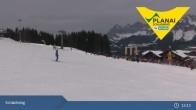 Archived image Webcam Hochwurzen Base Station 07:00