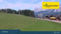 Archived image Webcam Hochwurzen: Base Station 05:00