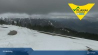 Archiv Foto Webcam Planai Bergstation 23:00