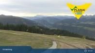 Archiv Foto Webcam Planai Bergstation 11:00