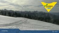 Archiv Foto Webcam Planai Bergstation 14:00