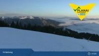 Archiv Foto Webcam Planai Bergstation 02:00