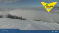 Archived image Webcam Planai Top Station 05:00