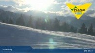 Archived image Webcam Planai Top Station 09:00