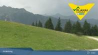 Archiv Foto Webcam Schladming: Planai Bergstation 05:00
