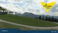 Archiv Foto Webcam Schladming: Planai Bergstation 09:00