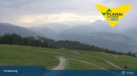 Archiv Foto Webcam Schladming: Planai Bergstation 11:00