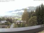 Archiv Foto Webcam Kitzbüheler Horn (1.996 m) 02:00