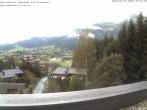 Archiv Foto Webcam Kitzbüheler Horn (1.996 m) 04:00