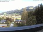 Archiv Foto Webcam Kitzbüheler Horn (1.996 m) 08:00