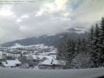 Archiv Foto Webcam Kitzbüheler Horn (1.996 m) 06:00