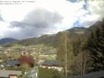 Archiv Foto Webcam Kitzbüheler Horn (1.996 m) 10:00
