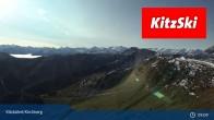 Archiv Foto Webcam Pengelstein, Skigebiet Kitzbühel 04:00