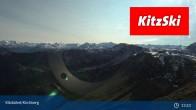 Archiv Foto Webcam Pengelstein, Skigebiet Kitzbühel 08:00