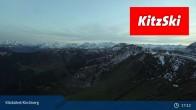 Archiv Foto Webcam Pengelstein, Skigebiet Kitzbühel 12:00